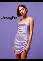 Catalogues et collections Jennyfer : Nouveautés