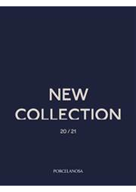 Prospectus  : Nouvelle collection 2020/21