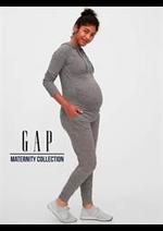 Promos et remises  : Maternity Collection