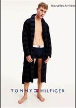 Prospectus Tommy Hilfiger : Nouvelles Arrivees