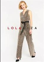 Prospectus Lola & Liza : Tenues de fêtes