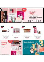 Promos et remises  : Beauty Days