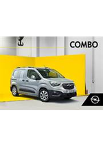 Guides et conseils Opel : Combo
