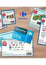 Prospectus Carrefour : Vos e-coupons Carrefour