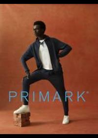 Prospectus Primark DIJON : Campaign Imagery