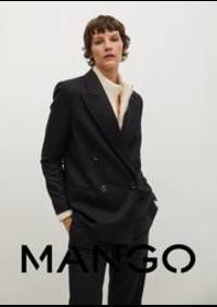 Prospectus MANGO PARIS 6 - Montparnasse : Tenues de Bureau pour Femme