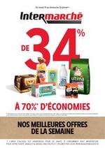 Prospectus Intermarché Hyper : NOS MEILLEURES OFFRES DE LA SEMAINE