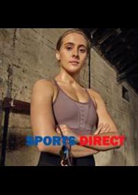 Prospectus Sports Direct BAGNOLET : Nouveautés Femme