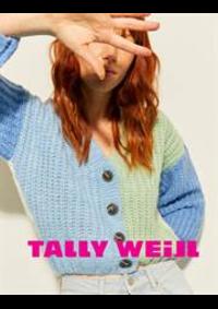 Prospectus TALLY WEiJL Aulnay-sous-Bois point retrait : Collection Femme