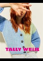 Prospectus TALLY WEiJL : Collection Femme