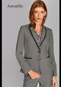 Prospectus Antonelle ROSNY SOUS BOIS : Vestes & Blousons Femme