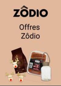 Prospectus Zôdio MASSY : Offres Zôdio