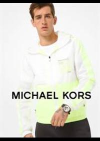 Prospectus Michael Kors Paris 15 - Beaugrenelle : Vestes Pour Homme