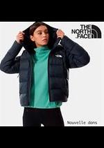 Prospectus The North Face : Nouvelle dans