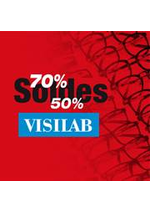Promos et remises Visilab : Soldes
