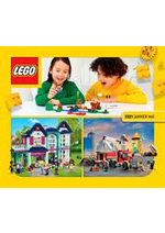 Prospectus LEGO : Lego 2021
