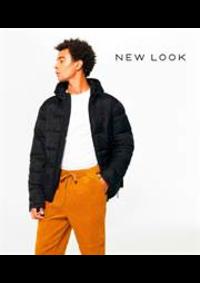 Prospectus New Look - Aulnay sous Bois : Nouveautés / Homme