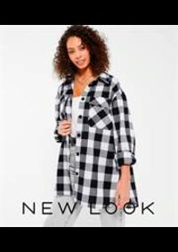 Prospectus New Look - Aulnay sous Bois : Nouveautés / Femme