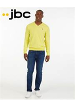 Prospectus JBC : Hommes