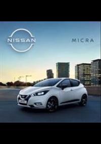 Prospectus Nissan BRUGES : Nisan Micra