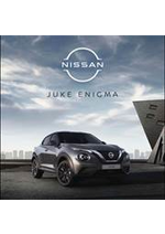 Prospectus Nissan : Nisan Juke Enigma