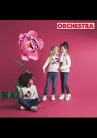 Prospectus Orchestra : Garçon - La Collection des Héros