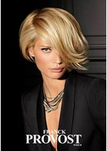 Catalogues et collections Franck Provost : Balayage 2 ors