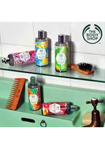 Catalogues et collections The Body Shop : Lookbook