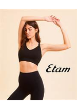 Prospectus Etam Lingerie : Collection Sport