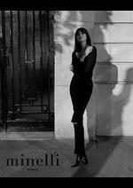 Prospectus Minelli : Nouveautés