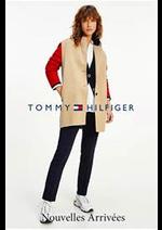 Catalogues et collections Tommy Hilfiger : Nouvelles Arrivees