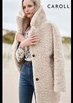 Promos et remises  : Collection Manteaux et vestes