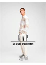 Prospectus Gap : Men's New Arrivals