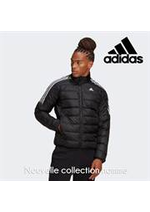 Prospectus Adidas : Nouvelle collection homme