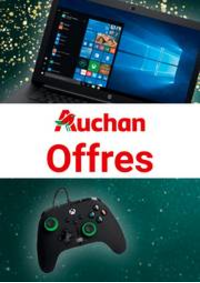 Prospectus Auchan drive Osny : Offres Auchan Drive
