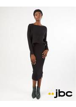 Prospectus JBC : Pulls - Femmes