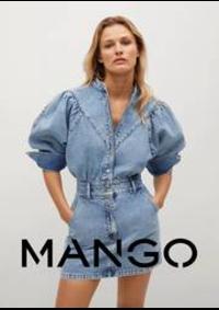 Prospectus MANGO Bern : Neue Kollektion