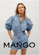 Prospectus MANGO : Neue Kollektion