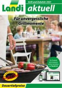 Prospectus Landi Boll - Vechigen : Landi - Grill 2021