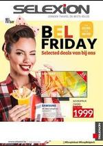 Prospectus Selexion : Bel Friday