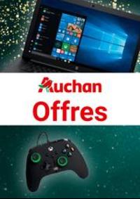 Prospectus Auchan Drive Plaisir : Offres Auchan Drive