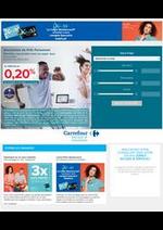 Prospectus Carrefour Banque : Offres Carrefour Banque
