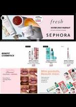 Prospectus Sephora : Offres Sephora