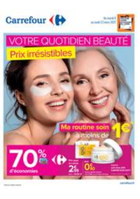 Prospectus Carrefour CHAMBOURCY : Catalogue Carrefour