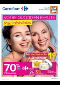 Prospectus Carrefour AUBERVILLIERS : Catalogue Carrefour