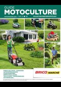 Prospectus Bricomarché Villeneuve-le-Roi : Guide Motoculture