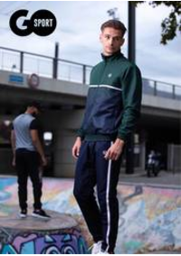 Prospectus Go Sport PARIS  Daumesnil : Nouvelle Collection