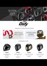 Promos et remises  : Shark 2021