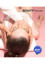 Prospectus Body'minute : Offres Body Minute