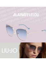 Prospectus Alain Afflelou : Lunettes de soleil